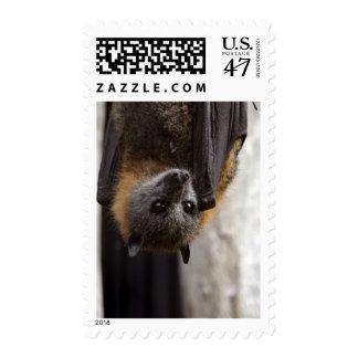 Australian Bat Postage