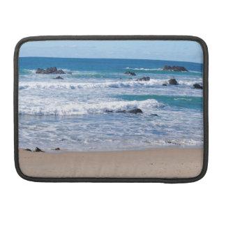 Australian Beach Series.jpg Sleeve For MacBooks