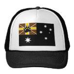 Australian Bear Pride Hats