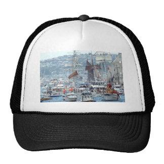 Australian Bicentennial Celebrations Trucker Hat