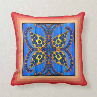 Australian Blue-Ringed Octopus Pillows