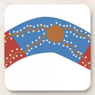 Australian Boomerang Coaster