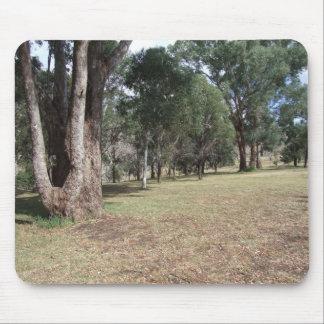 Australian Bush Mousepad