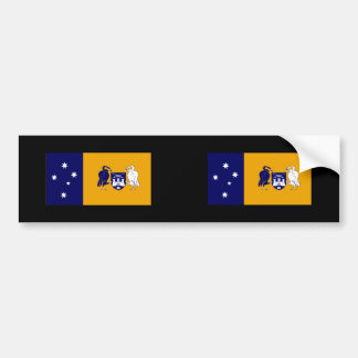 Australian Capital Territory, Australia Bumper Sticker