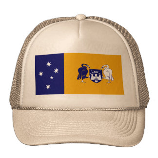 Australian Capital Territory, Australia Mesh Hats