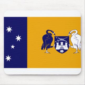 Australian Capital Territory, Australia Mouse Pad