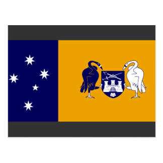 Australian Capital Territory, Australia Postcard