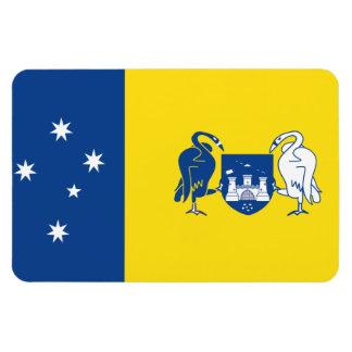 Australian Capital Territory Flag Rectangular Photo Magnet