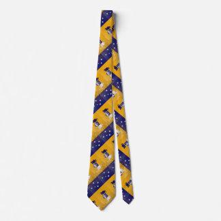Australian Capital Territory Neck Tie
