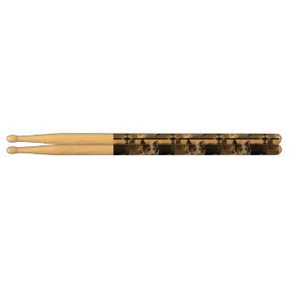 australian-cattle-dog-2 drum sticks