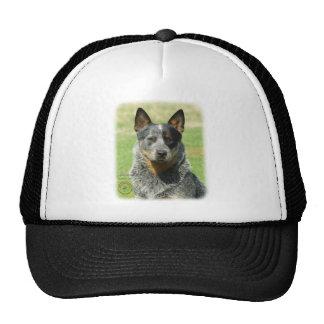 Australian Cattle Dog 9F061D-04_2 Trucker Hat