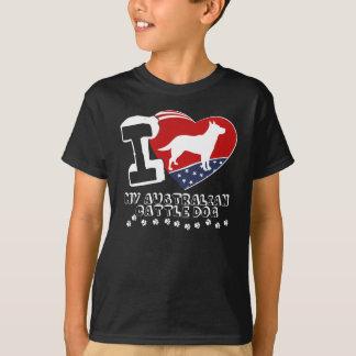 Australian Cattle Dog (ACD) T-Shirt
