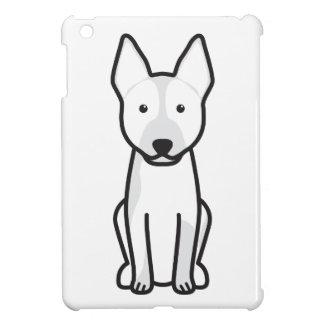 Australian Cattle Dog Cartoon Case For The iPad Mini