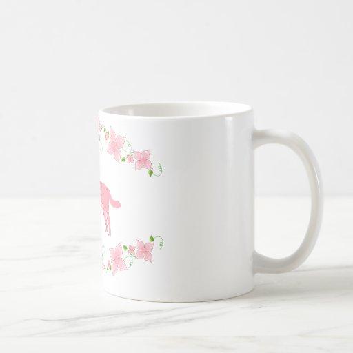 Australian Cattle Dog Classic White Coffee Mug