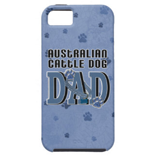 Australian Cattle Dog DAD iPhone SE/5/5s Case