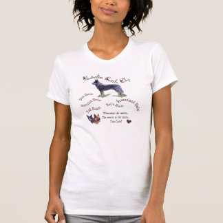 Australian Cattle Dog Gifts Shirt