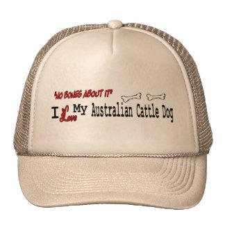 Australian Cattle Dog Gifts Trucker Hat