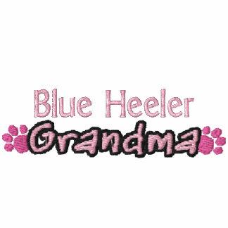 Australian Cattle Dog Grandma