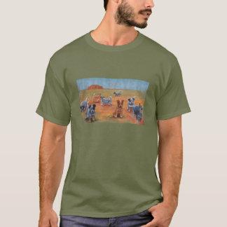 Australian Cattle Dog - Heirs of Ayers T-Shirt