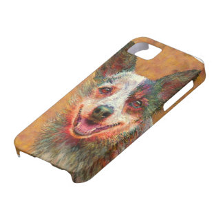 australian cattle dog iphone case iPhone 5 cover