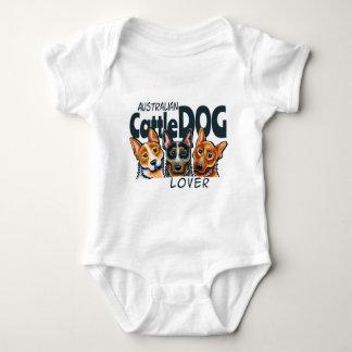 Australian Cattle Dog Lover T-shirt