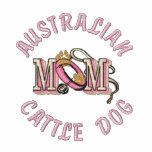 Australian Cattle Dog Mom Hoody