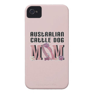 Australian Cattle Dog MOM iPhone 4 Cover