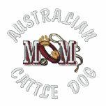 Australian Cattle Dog Mom Jacket