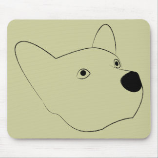 Australian Cattle Dog Mouse Mat