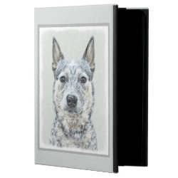 Powis iPad Air 2 Case with Australian Cattle Dog Phone Cases design