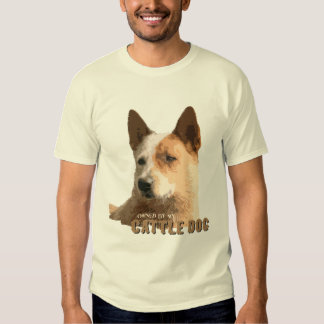 Australian Cattle Dog Tee Shirt