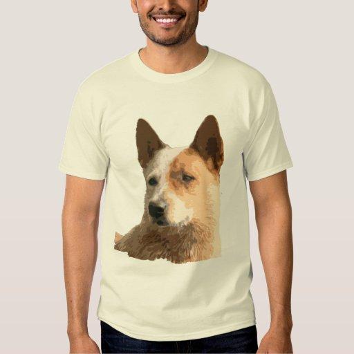 Australian Cattle Dog Tee Shirts  Zazzle