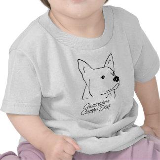 Australian Cattle Dog Shirt