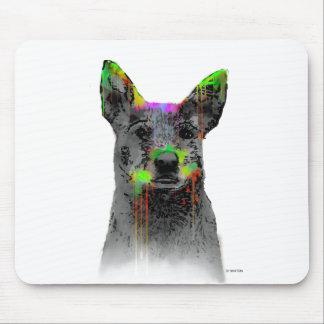 AUSTRALIAN CATTLE DOGS - Mousepad