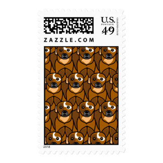 Australian Cattle Dogs Stamps