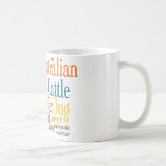 Australian Cattledog Coffee Mug