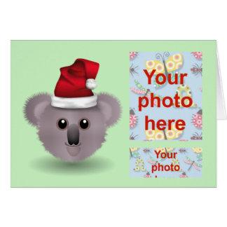 Australian Christmas Happy Holidays Season s Greet Cards