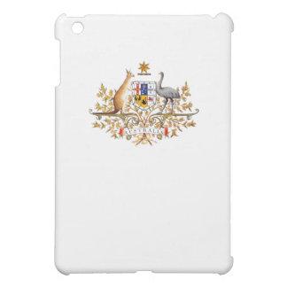 Australian coat of arms designed items iPad mini cover