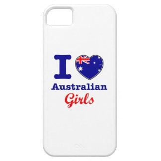 Australian Design iPhone 5 Cover