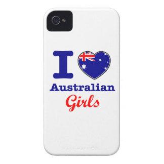 Australian Design Case-Mate iPhone 4 Cases