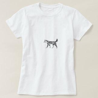 Australian Dingo T-Shirt