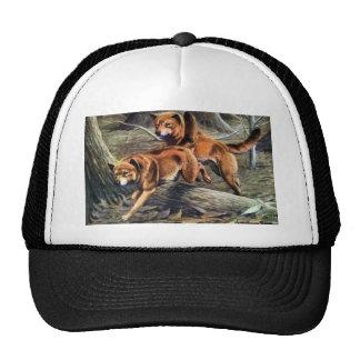 Australian Dingo Trucker Hat