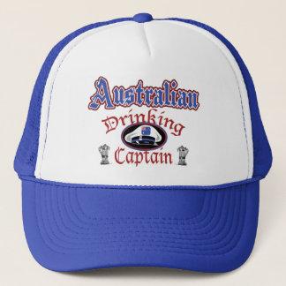 Australian Drinking Cptn Hat