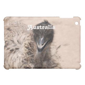 Australian Emu Case For The iPad Mini