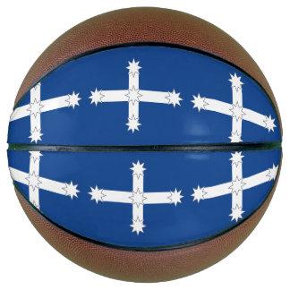Australian Eureka Flag Basketball