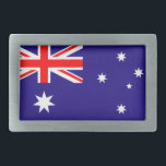 "Australian flag belt buckles for Austalia Day<br><div class=""desc"">Australian flag belt buckles for Austalia Day party. Custom beltbuckles for men,  women and kids. Available in oval and square shape.  Western cowboy style fashion accessories and props. Union Jack and stars.</div>"