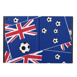 Australian Flag Football Powis iPad Air 2 Case