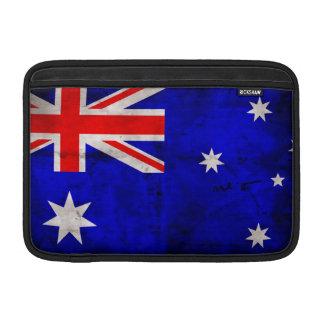 Australian Flag Sleeves For MacBook Air