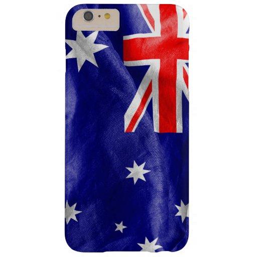 Australian Flag iPhone 6/6s Plus Case