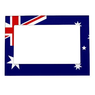 Australian Flag Magnetic Frame